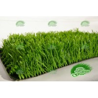 CESPED ARTIFICIAL FUTBOL W- SHAPE 50 -  DELUXEGRASS